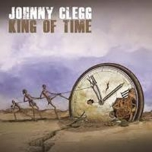 6009143575431 - Johnny Clegg - King of Time