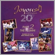 6007124823236 - Joyous Celebration 20 : Part 2 - Alumni (2CD)