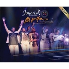 6007124848932 - Joyous Celebration 22 - Various (3CD)