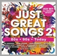 CDESP 441 - Just Great Songs 2 - Various (2CD)