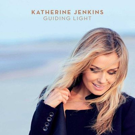 602577191862 - Katherine Jenkins - Guiding Light