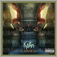081398501141 - Korn - Paradigm Shift