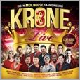 6007124819734 - Krone 3 live - Various