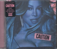 6007124856739 - Mariah Carey - Caution