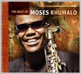 SLCD 190 - Moses Khumalo - Best of - Remembering