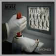 WBCD 2340 - Muse - Drones (CD+DVD)