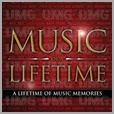 DARCD 3144 - Music of a Lifetime - Various (3CD)