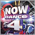 DARCD 3142 - Now Dance 4 - Various (3CD)