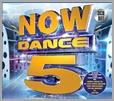 CDBSP 3326 - Now Dance 5 - Various (5CD)