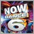 DARCD 3153 - Now Dance 6 - Various (3CD)