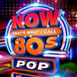 6009143591233 - Now That's What I Call 80's Pop - Various (3CD)