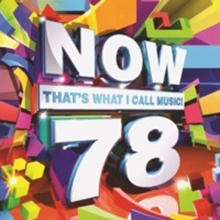 6007124849236 - Now That's What I Call Music 78 - Various