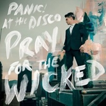 6009705522620 - Panic at the Disco - Pray for the Wicked