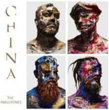6009702737447 - Parlotones - China (2CD)