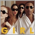 cdcol 7524 - Pharrell Williams - GIRL