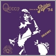 06025 3791068 - Queen - Live at the Rainbow (2CD)