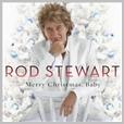 060253710368 - Rod Stewart - Merry Christmas, Baby