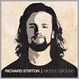 6009143558601 - Richard Stirton - Middle Ground