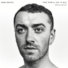 602557935073 - Sam Smith - The Thrill of It All (Deluxe)