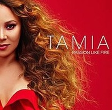 6009143585935 - Tamia - Passion Like Fire