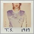 06025 4707166 - Taylor Swift - 1989