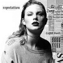 843930033102 - Taylor Swift - Reputation