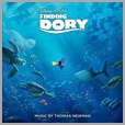 0050087328283 - Thomas Newman - Finding Dory - O.S.T