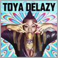 CDCOL 8334 - Toya Delazy - Ascension