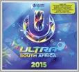 CDBSP 3330 - Ultra South Africa 2015 - Various (3CD)