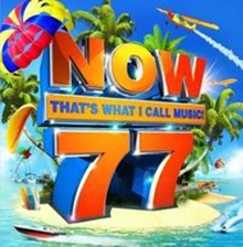 6009143575905 - Now 77 - Various Artists