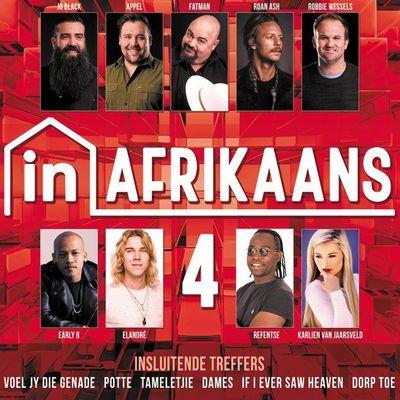 6009143592308 - Verskeie Kunstenaars - In Afrikaans - Volume 4