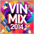CDJUST 723 - Vin Mix 2014 - Various (3CD)