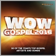 CDRCA 7495 - WOW Gospel 2016 - Various