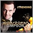 cdhvs 009 - Whackhead Simpson - #Trending (2CD)