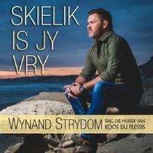 6009143582408 - Wynand Strydom - Sing Koos Du Plessis
