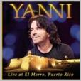 cdsony 7523 - Yanni - Live at El Morro, Puerto Rico (CD/DVD)