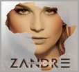 6009707281389 - Zandre - Embracing Africa