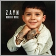 CDRCA 7503 - Zayn - Mind of Mine