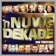 MORFCDD 823 - Nuwe Dekade van Treffers - Various (2CD)