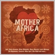 sspcd 107 - Mother Africa - Various