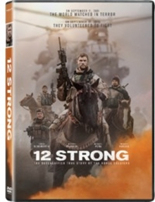 6009709162112 - 12 Strong - Chris Hemsworth