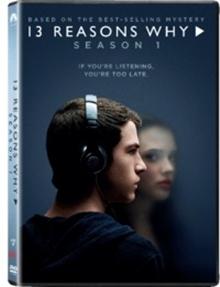 6009709162082 - 13 Reasons Why - Season 1