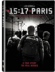 6009709162723 - 15:17 to Paris - Spencer Stone