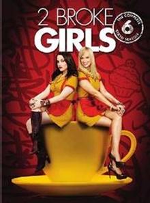 6009709160194 - 2 Broke Girls - Season 6