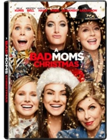 6009709161115 - Bad Moms Christmas - Mila Kunis