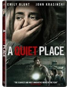 6009709163140 - Quiet Place - Emily Blunt