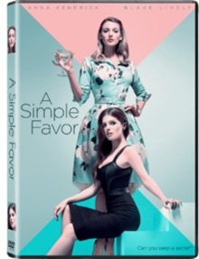 6009709165434 - A Simple Favor - Anna Kendrick