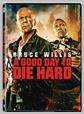 55130 DVDF - A Good Day to Die Hard - Bruce Willis