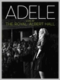 dvdjust 010 - Adele - Live at the Royal Albert hall (CD/DVD)