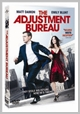 54936 DVDU - Adjustment bureau - Matt Damon